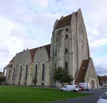 Grundtvigs Church, Dánsko 10 najúžasnejších kostolov na svete
