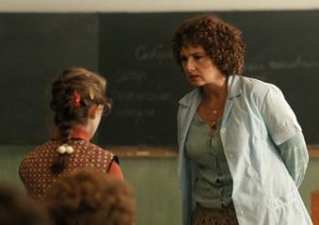 Učiteľka Filmy o komunizme