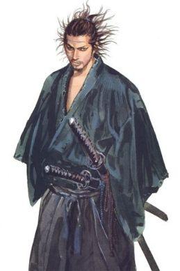 Musaši Mijamoto
