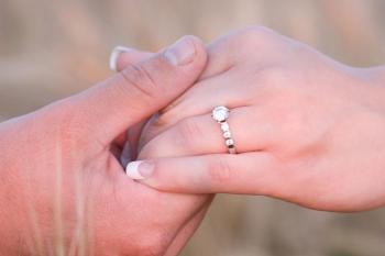 Zasnubný prsten