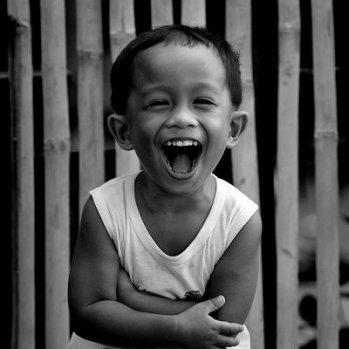 smiech lieči