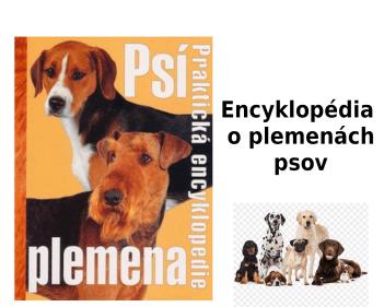 encyklopedia o plemenach psov