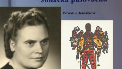 Mária Rázusová - Marťaková Junácka pasovačka
