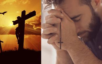 modlitba za chorých