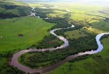 najdlhšia rieka na svete