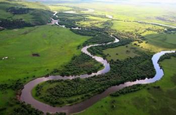 Rieka Amur