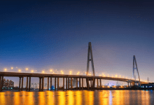 Najdlhší most na svete