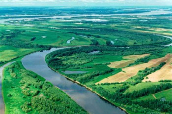 Rieka Irtyš