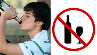 ako prestať piť alkohol