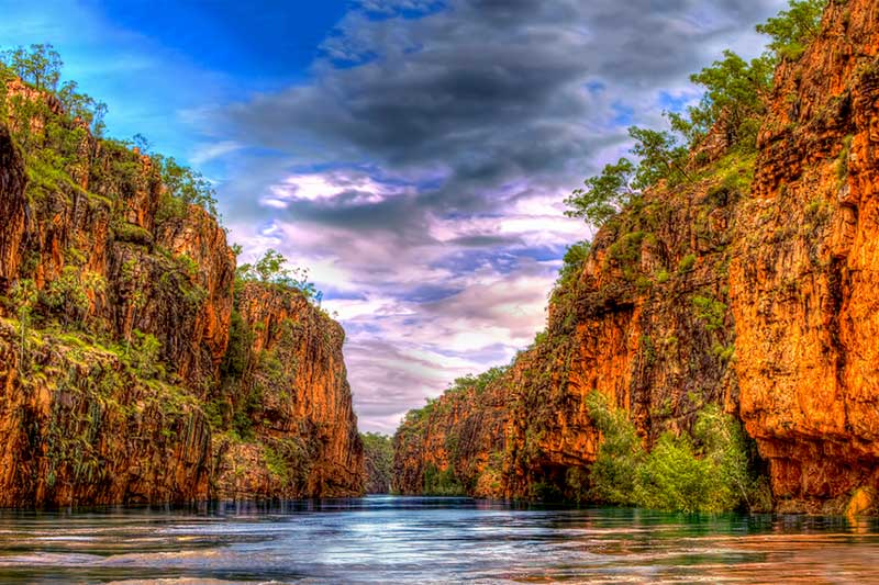 things to do in katherine