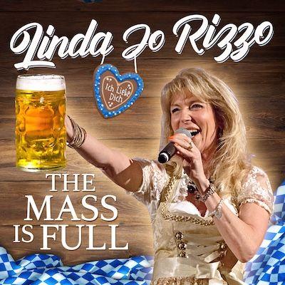 Linda Jo Rizzo - The Mass Is Full
