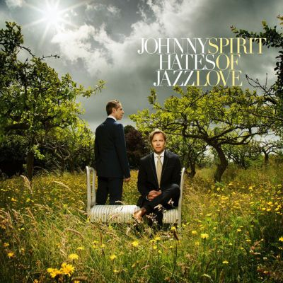 Johnny Hates Jazz – Spirit Of Love