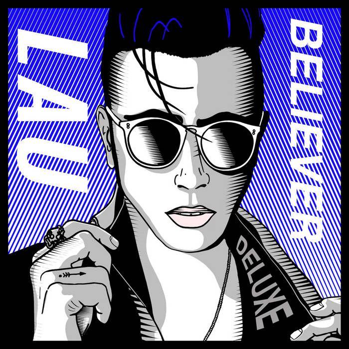 Lau - Beliver de Luxe Album - Topdisco Radio