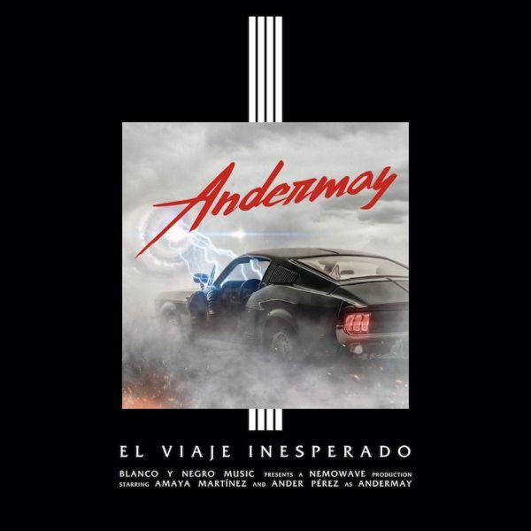 Andermay - El viaje_inesperado -Topdisco_Radio