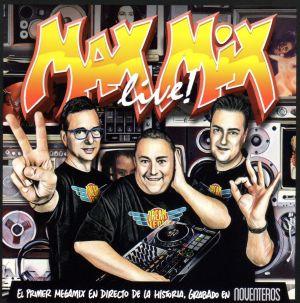 Max Mix Live 2019