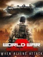 World War A: When Aliens Attack