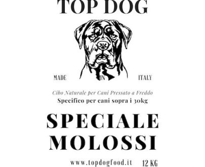 Top Dog Speciale Molossi