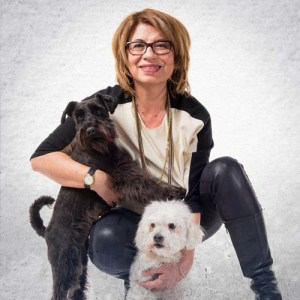 Second tier dog trainer salary