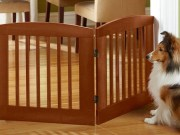 How to Choose Dog Gates and Playpens for Dogs