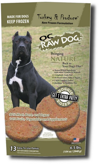 Dog Food Recalled Due to Possible Salmonella Contamination