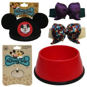 New Line of Pet Products Will Be Available In Disney Parks This Spring