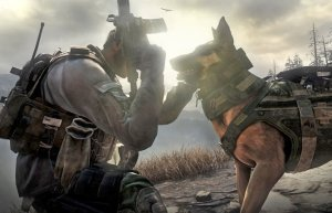 The Most Awesome Dogs in Video Games