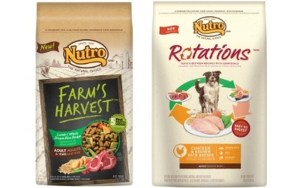 NUTRO Releases Two New Dog Food Lines
