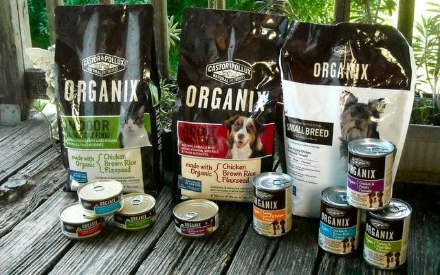 ORGANIX Has Earned Non-GMO Project Verified Status