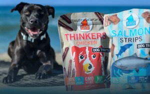 Plato Pet Treats Makes Healthy Products and Gives Back to Numerous Charities