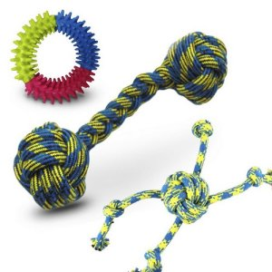 WoofWoofRuff Introduces New Line of Dog Toys