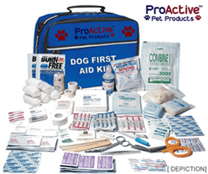 New Pet Health Safety Website Launched by ProActive Pet Products