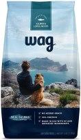 Wag Dry Dog/Puppy Food