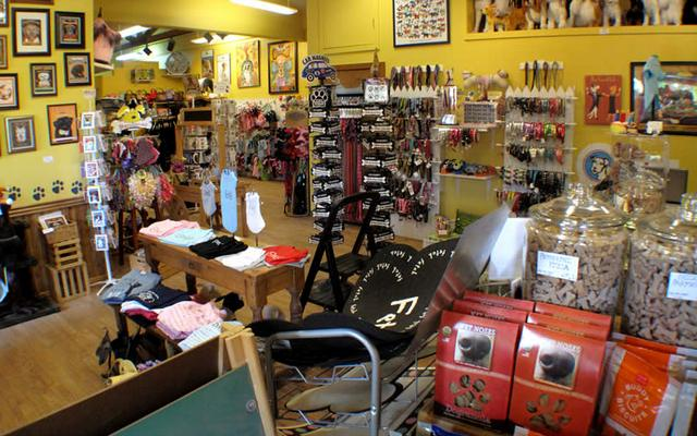 Ballerinas and Bruisers Acquiring Choosy Pet Products