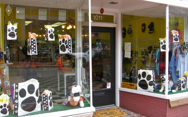 Specialty Pet Store Trying to Raise Funds for Adoption Center