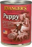 evanger's puppy
