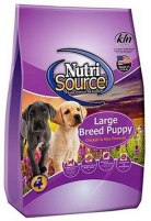 nutri source puppy food