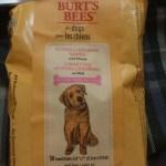 burts bees dog wipes