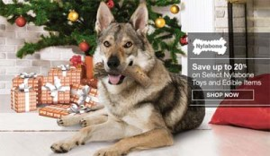 Amazon Deals on Cheap Dog Supplies for Christmas