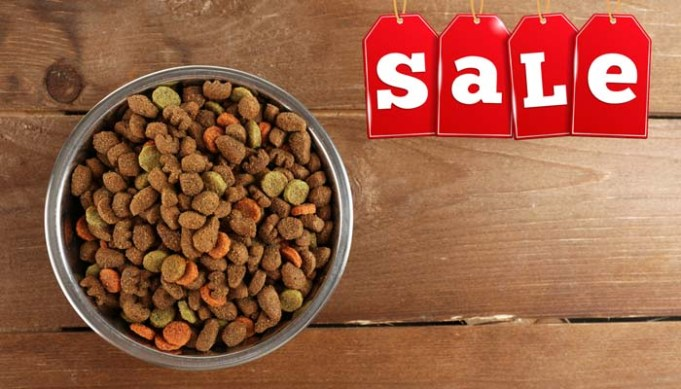 Best Dog Food Deals on Amazon and Online