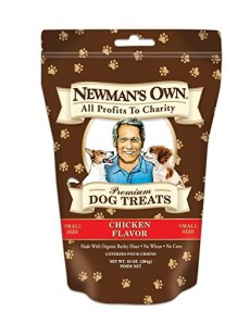 Best Healthy Dog Treats Review