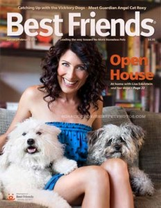 Best Friends Magazine for Dog Owners