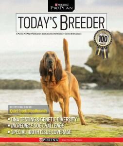Purina Today Breeder Magazine