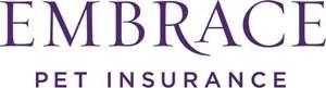 Embrace - Pet Insurance Comparison