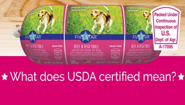 Not All Raw Dog Food is Created Equal