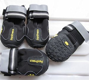 Colorfulhouse Waterproof Pet Boots
