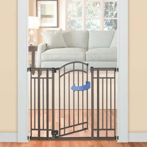 How to Make Doggy Gates DIY Project