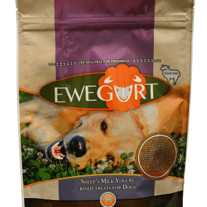 You Won't Believe the Benefits of Ewegurt for Dogs