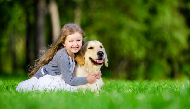 Unbelievable Service Dog Saves Girl From 5 Miles Away!