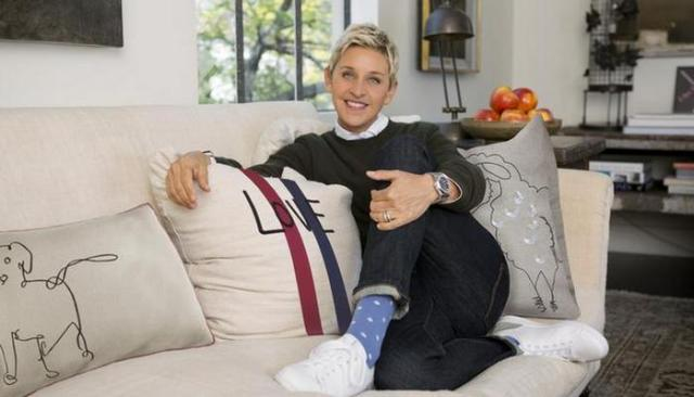 Ellen DeGeneres is Designing Her Way Into the Pet World
