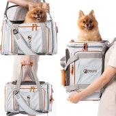 petcious pet carrier